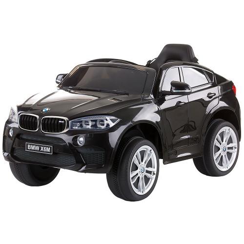 Masinuta Electrica BMW X6 cu Roti EVA, Colectia 2020