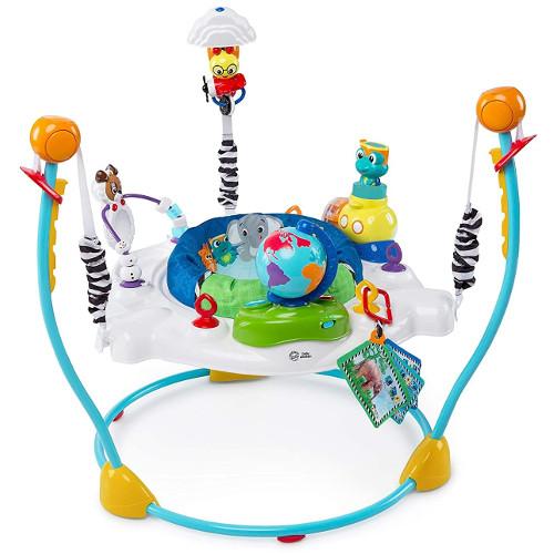Baby Einstein Centru de Activitati Journey of Discovery Jumper