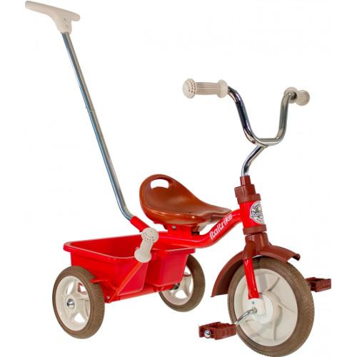 Italtrike Tricicleta Passenger Champion Rosie