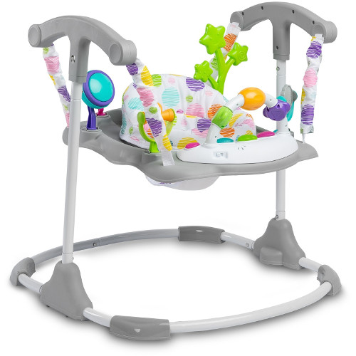 TOYZ Bouncer Cosmo Gri