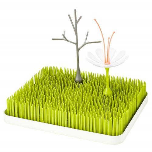 Set Tava Uscare Vesela cu Accesorii Lawn+Stem+Twig