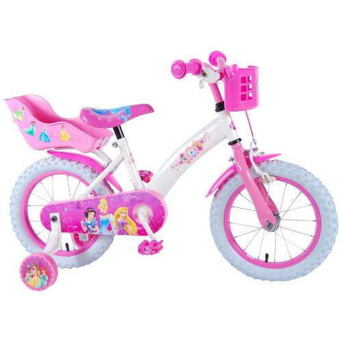 EandL CYCLES Bicicleta Disney Princess 14 inch