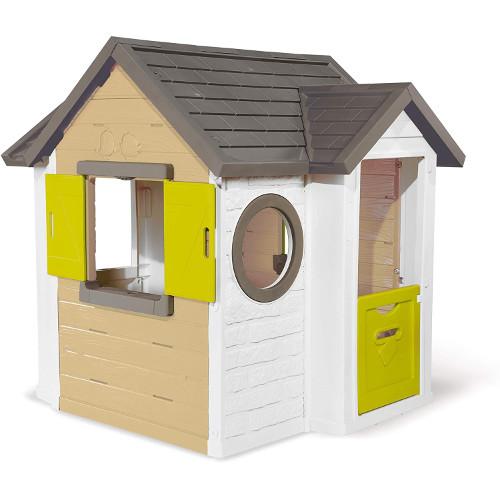 Smoby Casuta pentru Copii My New House