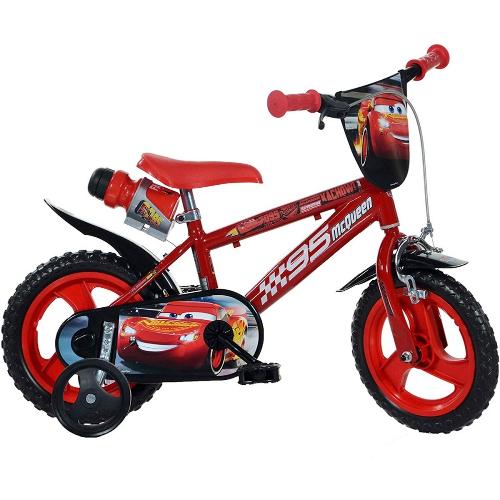Dino Bikes Bicicleta 12 Inch Cars 3