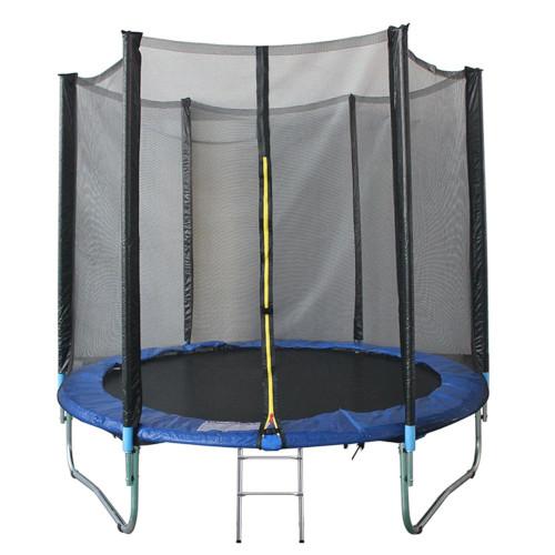 KidsCare Trambulina cu Plasa de Protectie 305 cm