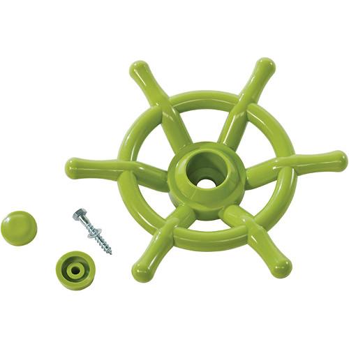 KBT Timona Verde din Plastic pentru Spatii de Joaca Cloned
