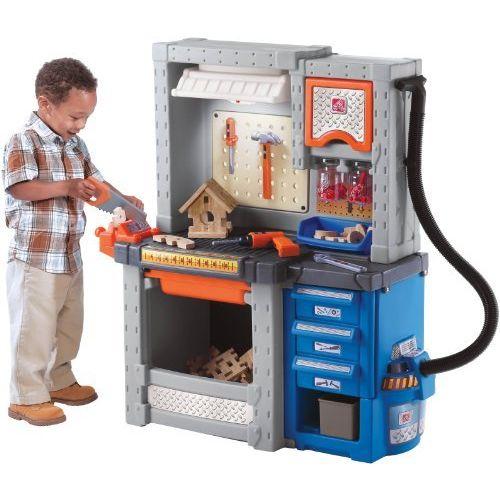 Banc de Lucru Deluxe Pentru Copii