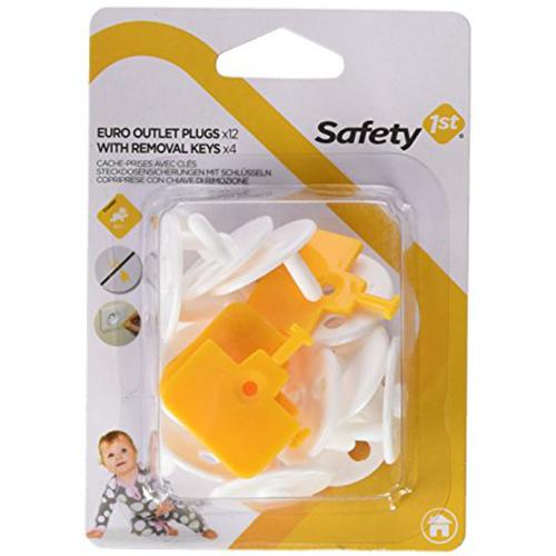 Safety 1st Aparatori Priza cu Cheie