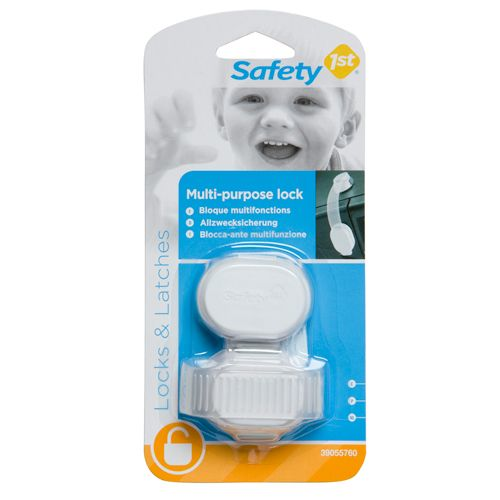 Safety 1st Dispozitiv Protectie Multifunctionala