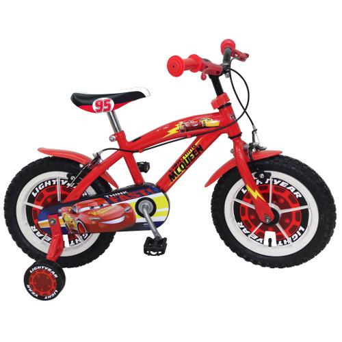 Stamp Bicicleta Cars, 14 inch