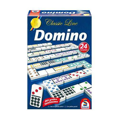 Schmidt Joc Domino