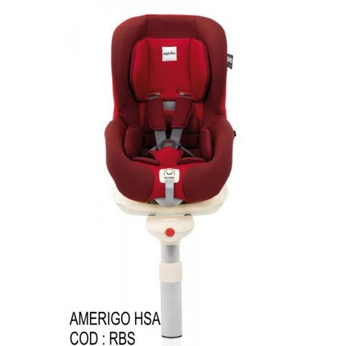 Scaun Auto Amerigo HSA Isofix
