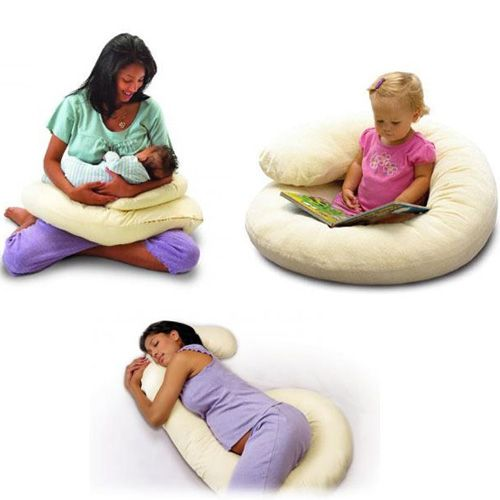 Summer Infant Perna 3 in 1 Ultimate Comfort