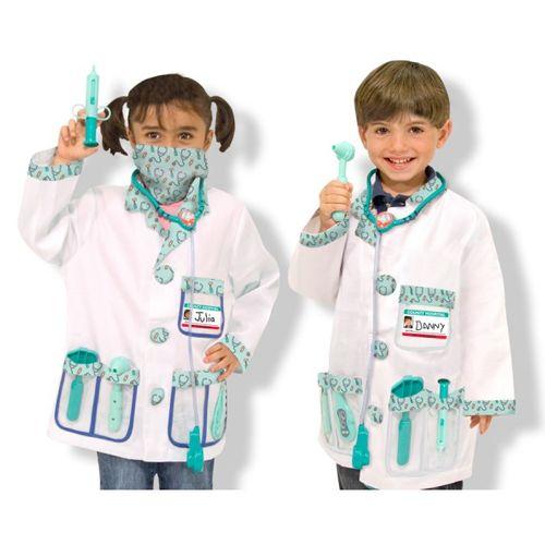 Costum Carnaval Copii Medici
