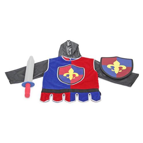 Costum Carnaval Copii Cavaler