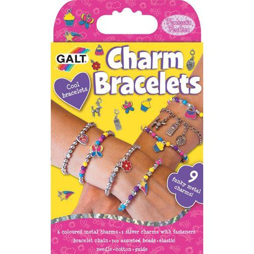 Galt Charm Bracelets – Bratari cu Pandantive