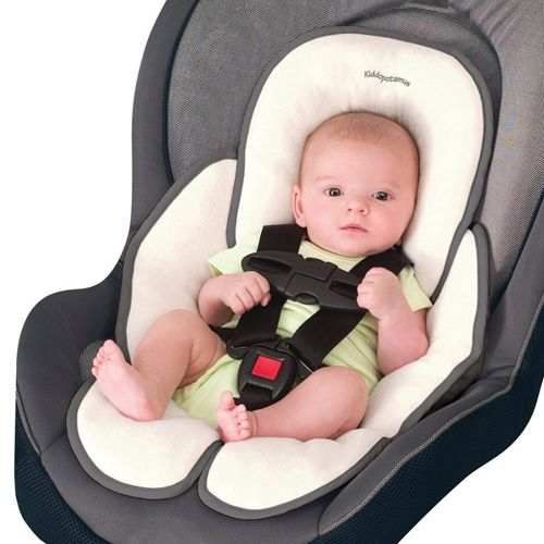 Summer Infant Suport Head and Body 2 in 1 Snuzzle